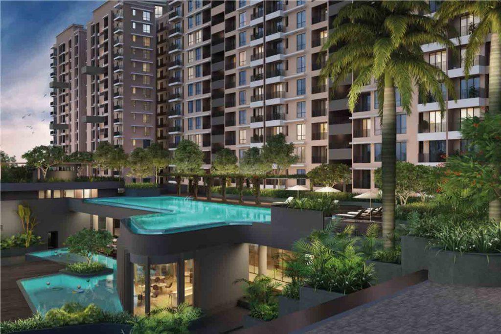 flats at rajarhat
