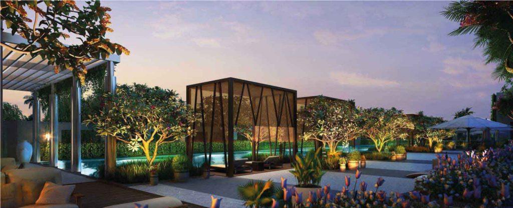 hot properties in kolkata: Aurus
