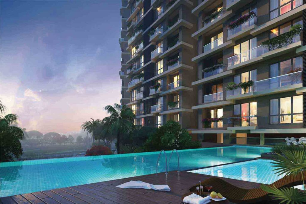 Premium Flats for Sale in Beliaghata: architectural excellence