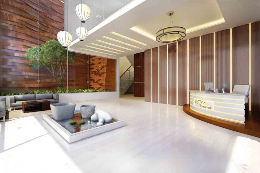 ready to move flats in New Alipore: amenities