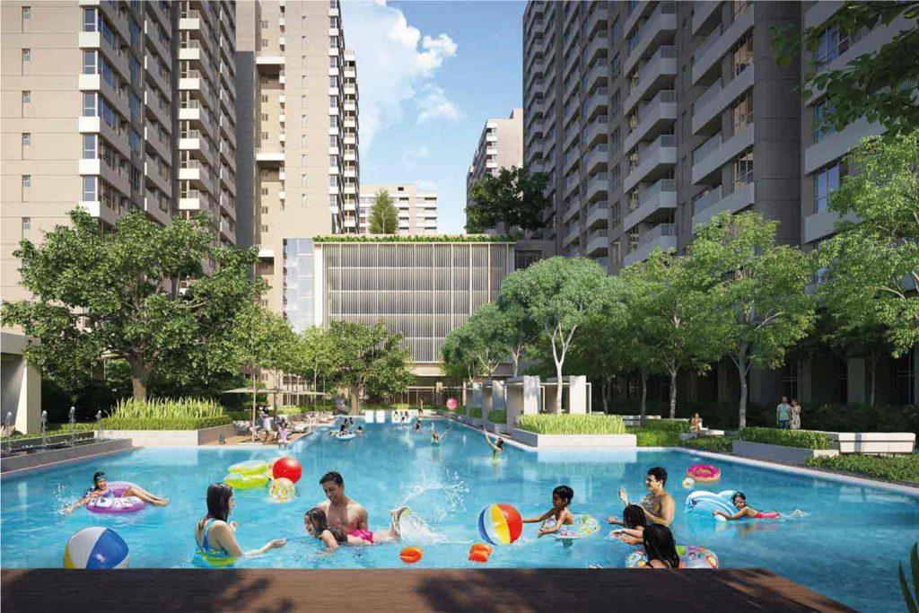 flats at kolkata for sale: One 10