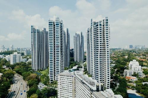 localities to buy: luxury flats in kolkata