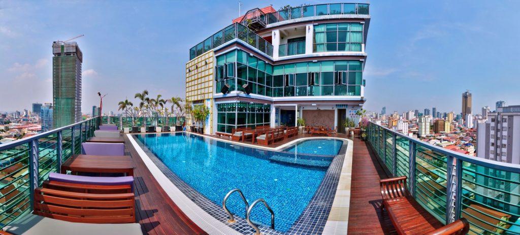 luxurious flats in Kolkata: trends in luxury real estate kolkata