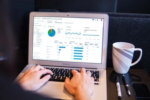 online real estate: data analytics