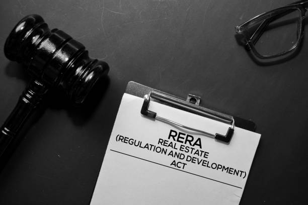 Real Estate Regulation Authority : key benefits