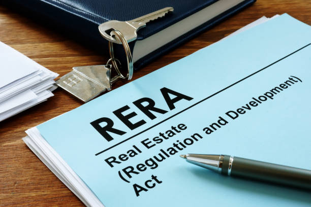 Real Estate Regulation Authority