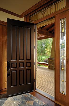 residential modern gate design