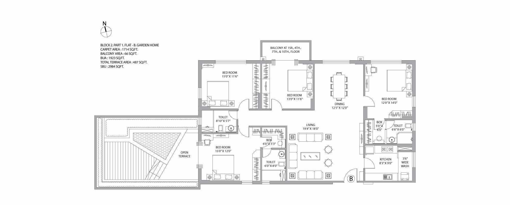 Site plan1