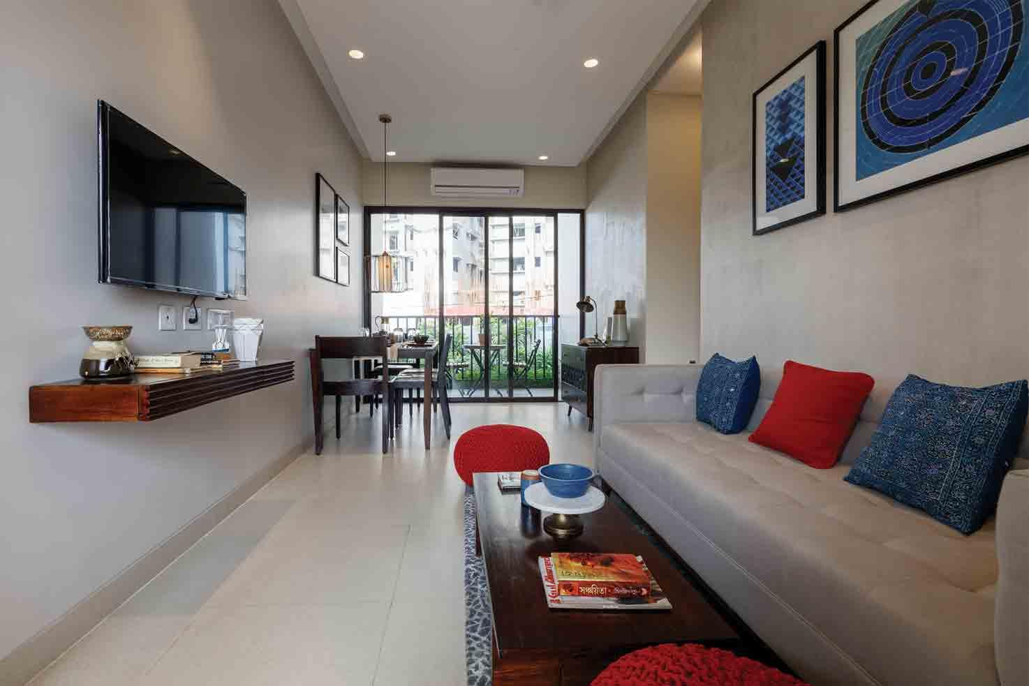Residential Apartments in Joka