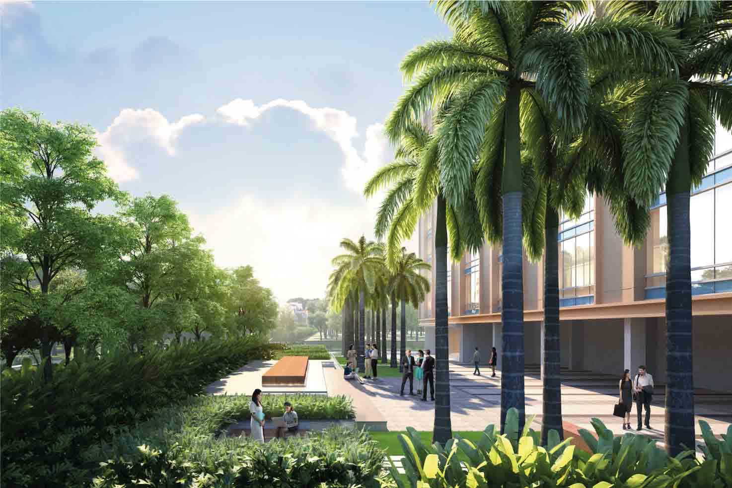 Commercial Property in Rajarhat