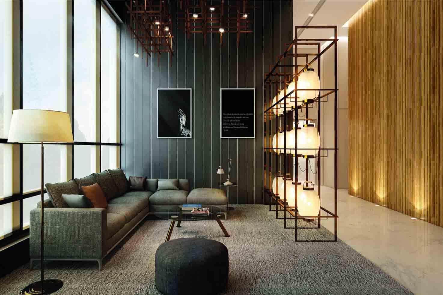 Luxury Apartments near Science City