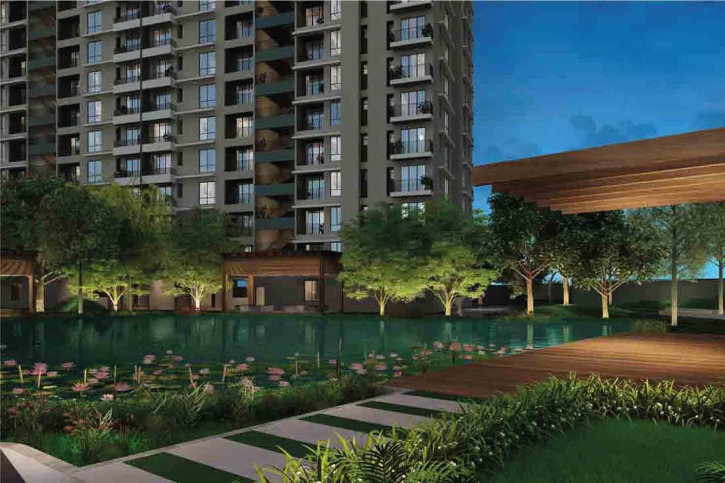 Residential Flats in Kolkata East