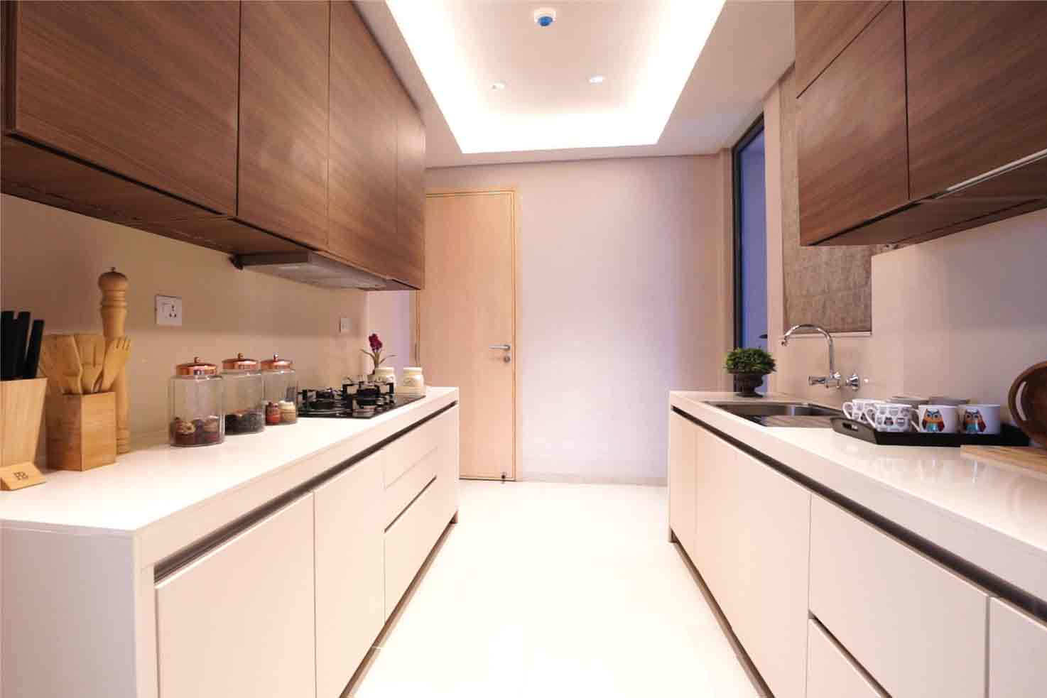 Luxury Duplex in South Kolkata