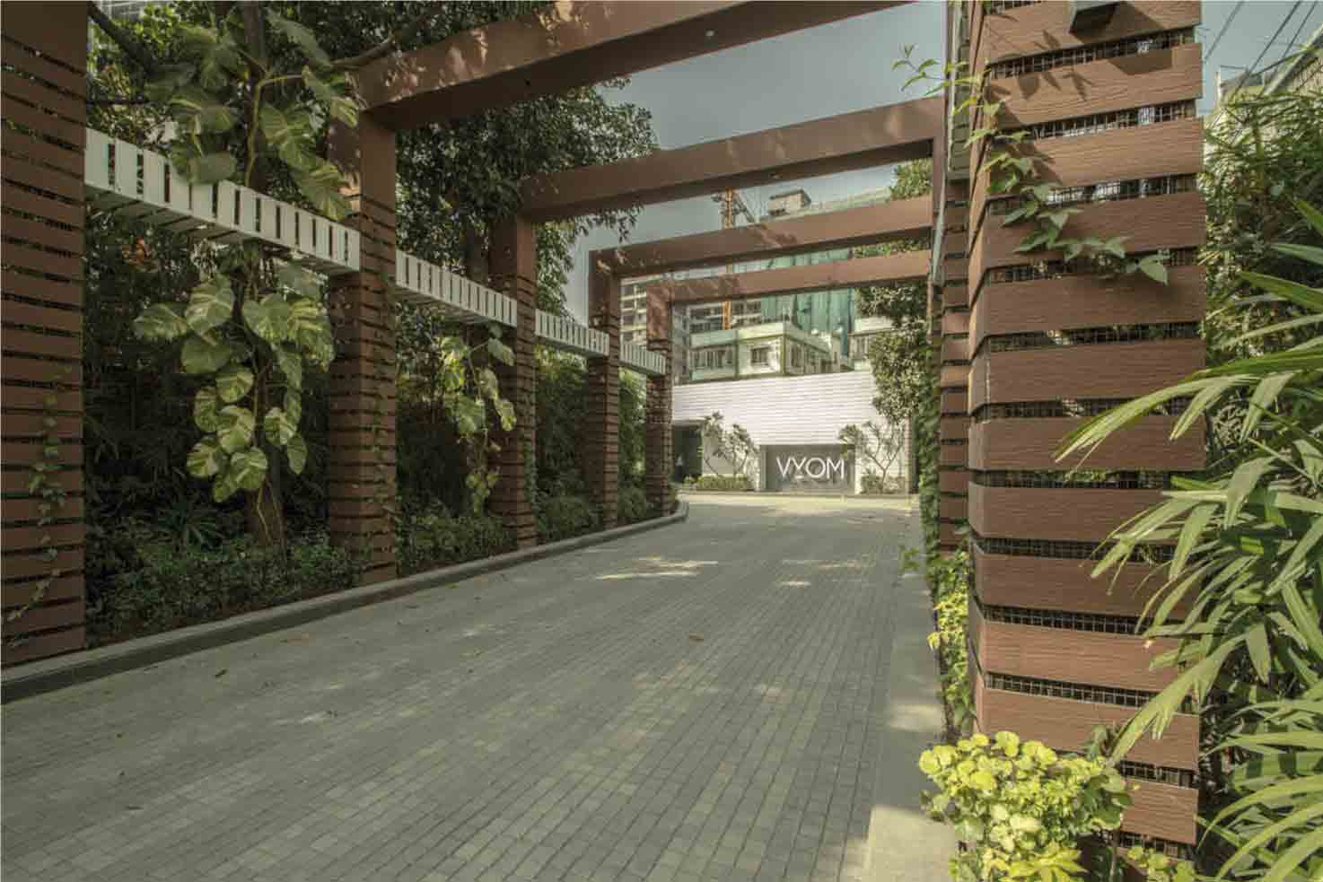 Luxury apartments for sale in New Alipore
