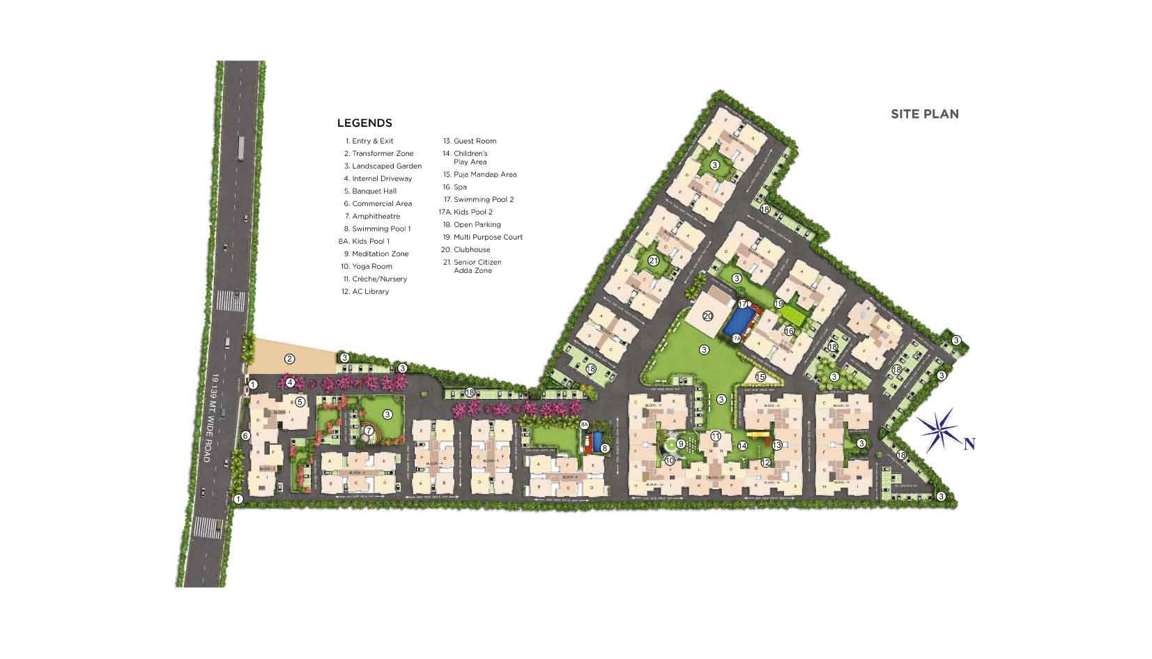 PS-Majhergaon-Site-Plan